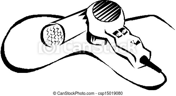 Clipart Of Hair Dryer. Clipart. Free Image About Wiring Diagram ...