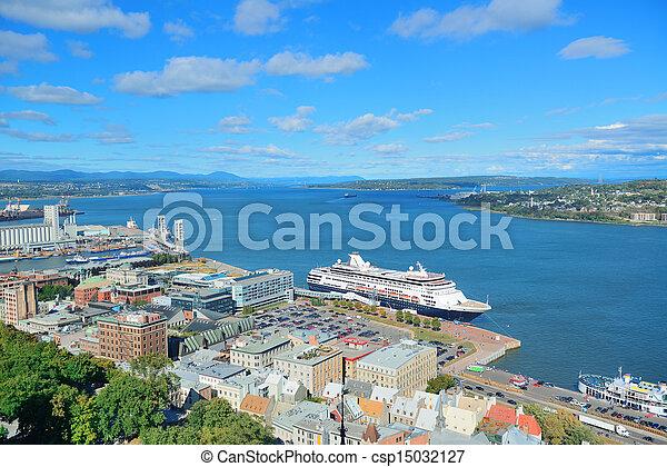 Quebec City - csp15032127