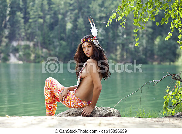 Dating a native american girl 4
