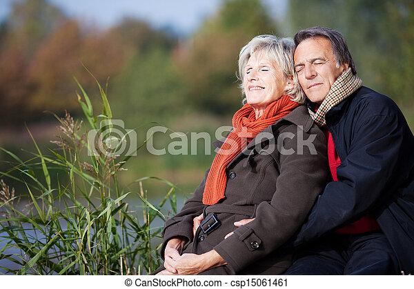 Senior lover