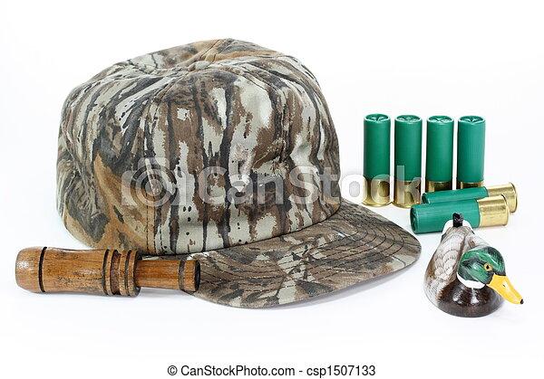 Duck Hunter - csp1507133