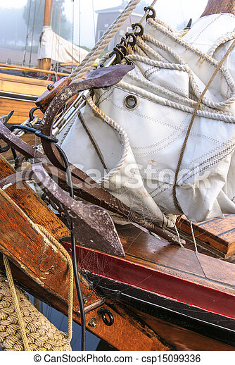Details of Historic fishing vessels - csp15099336