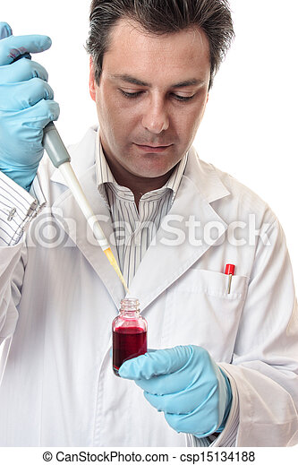Clinical Medical Pharmaceutical Research - csp15134188