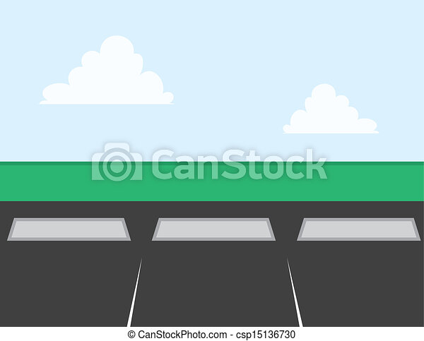 Clip Art Parking Lot Clipart parking lot illustrations and stock art 2110 spaces empty lines