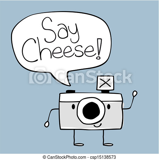 vectors illustration of say cheese camera cartoon cute free mountain clipart blue free clipart mountain climber
