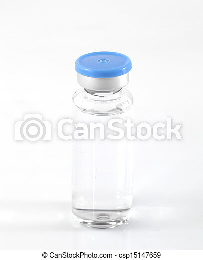 Pharmaceutical vials - csp15147659