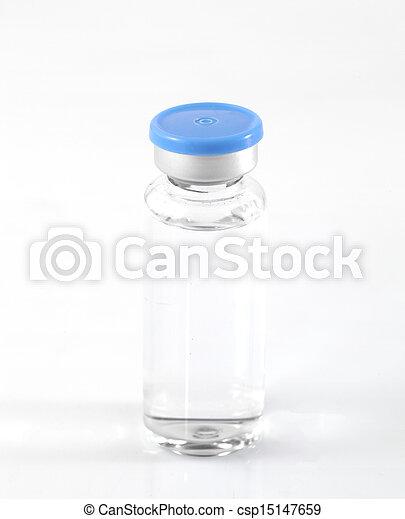 Pharmaceutical vials - csp15147659