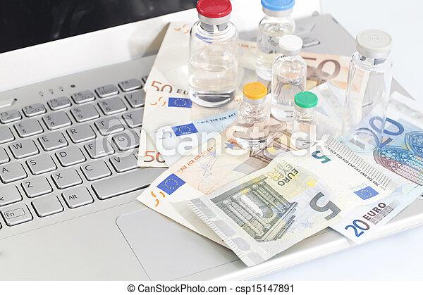 Internet banking - csp15147891