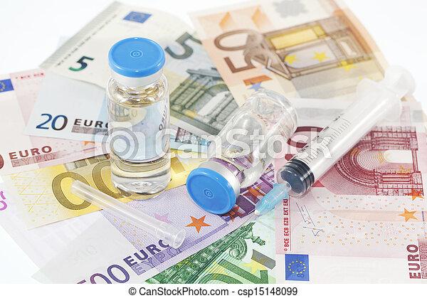 Pharmaceutical cost - csp15148099