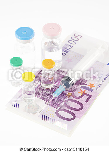 Pharmaceutical cost - csp15148154