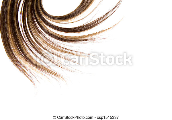 long hair - csp1515337