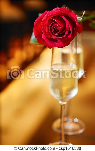 valentine day - csp1516538