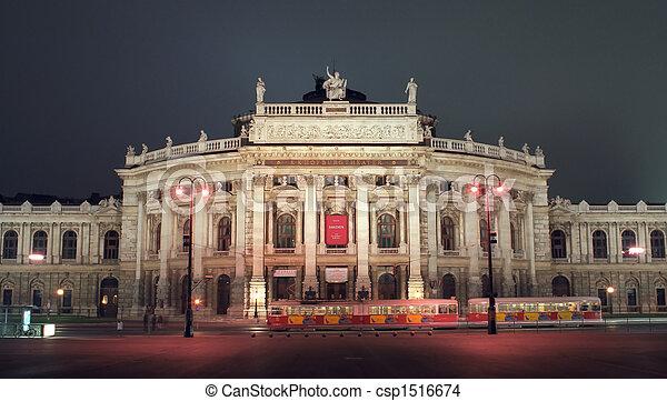 Vienna - csp1516674