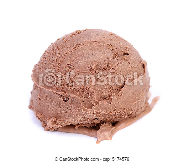 Chocolate Ice Cream Clipart Chocolate Ice Cream Scoop