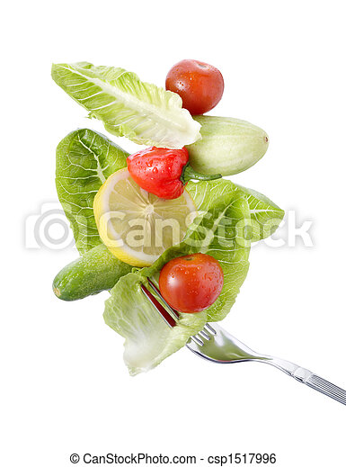saudável, alimento - csp1517996