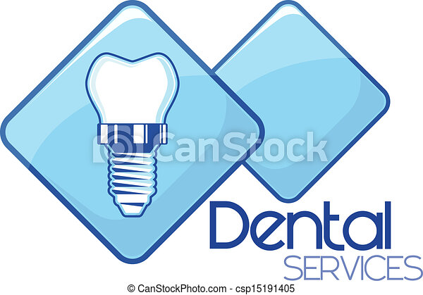 dental implant services design - csp15191405