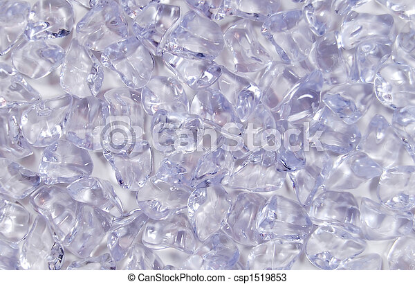 Crushed ice texture - csp1519853