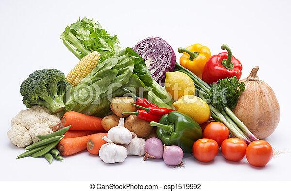 蔬菜 - csp1519992