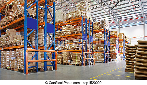 warehouse - csp1520000