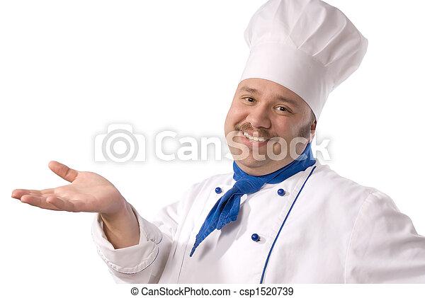 chef - csp1520739
