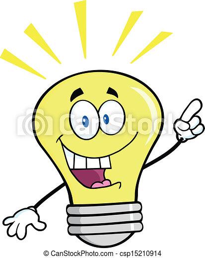 Clip Art Idea Clip Art bright idea illustrations and clip art 78804 royalty light bulb with a cartoon mascot