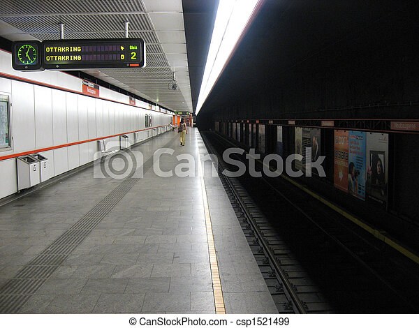 Subway - csp1521499