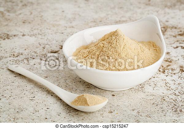 maca root powder - csp15215247