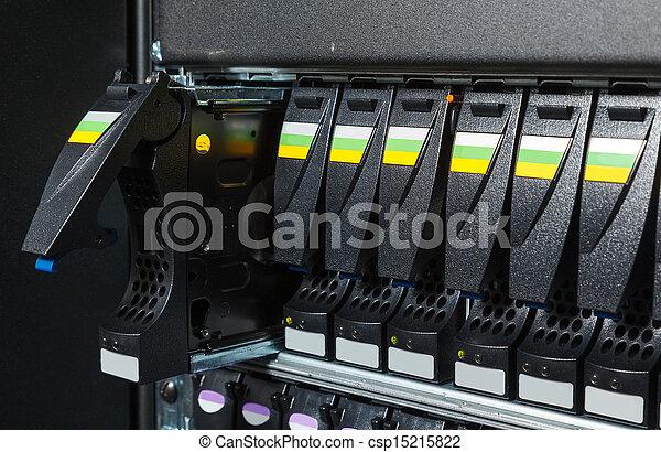 replacing a failed hard drive - csp15215822