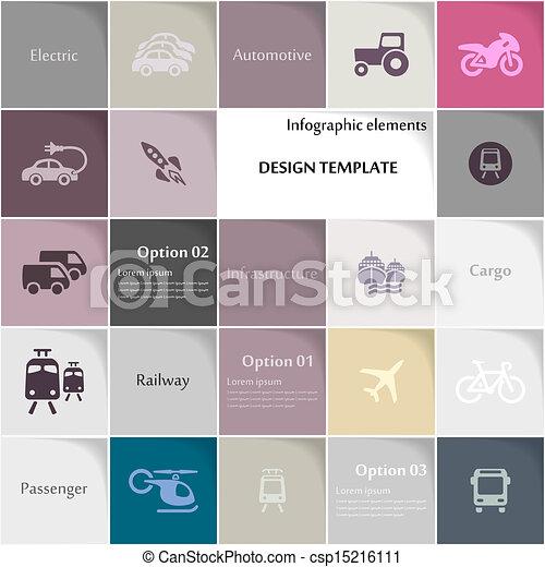 Transport - csp15216111
