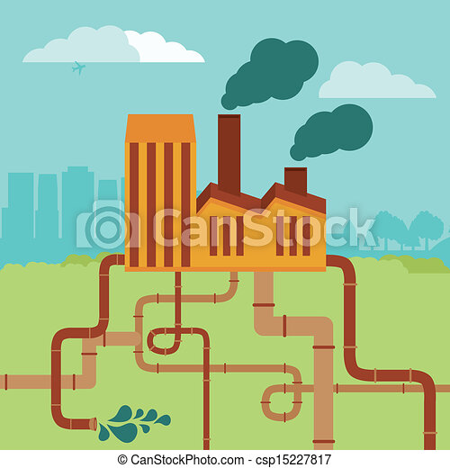 Factory building Illustrations and Clipart. 19,685 Factory ...