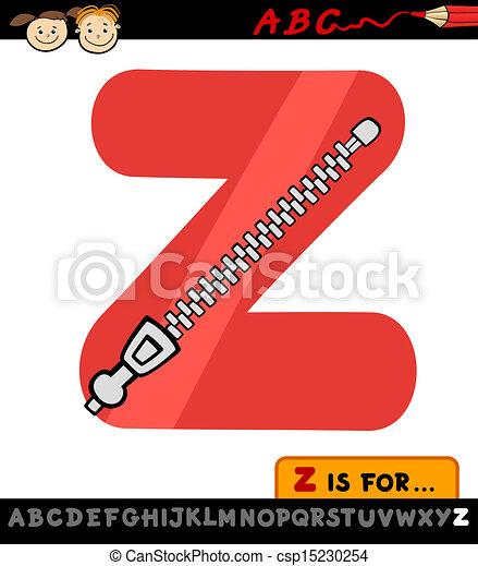 Letter z Vector Clip Art Illustrations. 4,417 Letter z clipart EPS ...