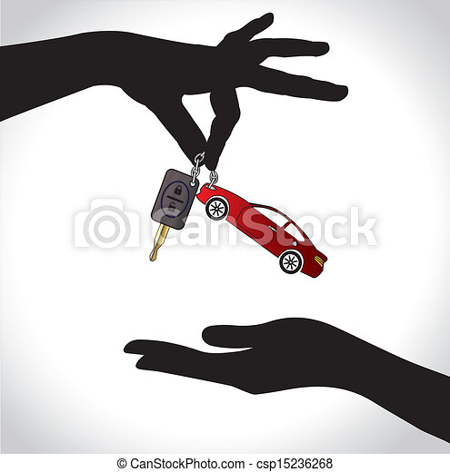 Car Keys Clipart