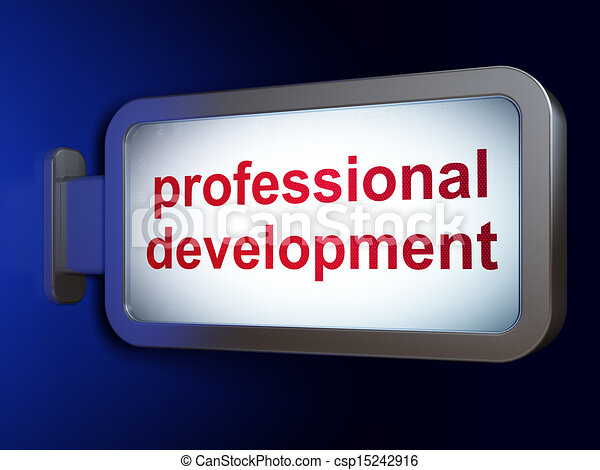 Education concept professional development on advertising for Home design 3d professional italiano gratis