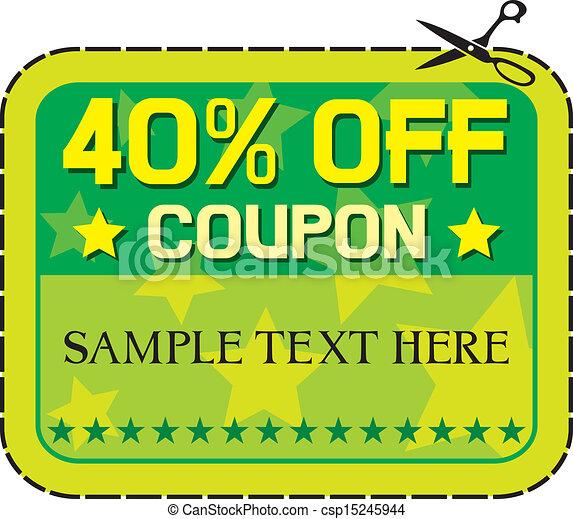graphic stock coupon knowsley safari park deals 2018 rh daverlerende ga clipartof coupon code coupon clipart free