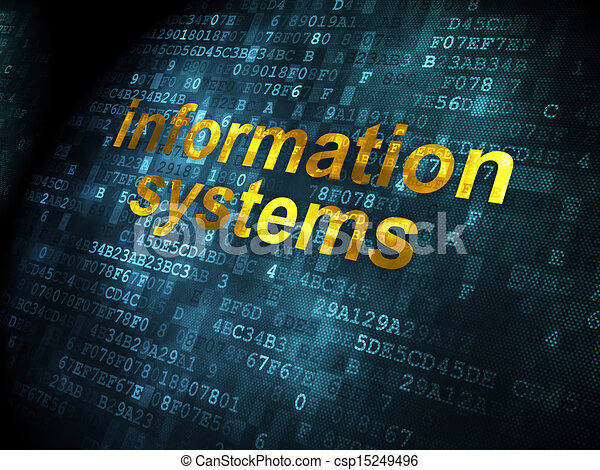 Information Systems ggod sites