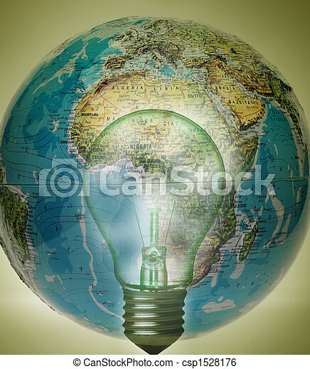 Bulb and overuse global e