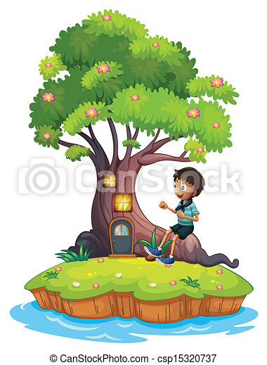 treehouse plans for home search html with A Boy Sitting Above The Roots Of A Tree 15320737 on Minecraft Tree House besides House Plans Turn Of The Century besides Two Children Playing 4453192 furthermore Edisto River Cottage Photos additionally Indoor tree house plans.