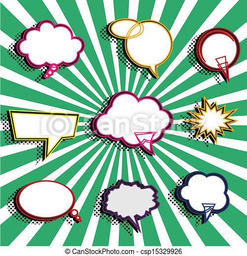 comic strip illustrations and clip art. 17,033 comic strip royalty