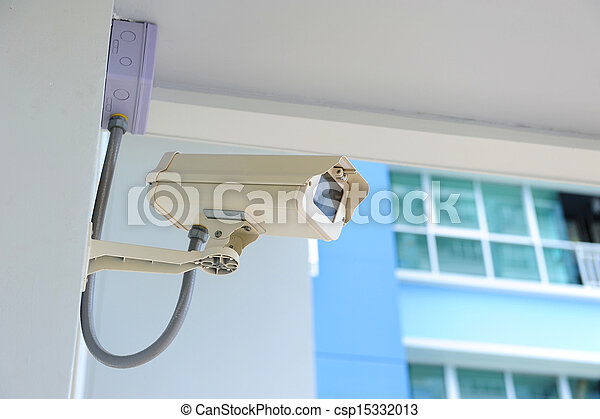 Security Camera - csp15332013
