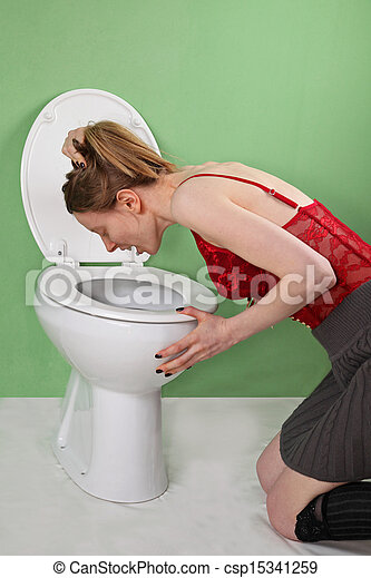 photos of girls vomiting № 9081