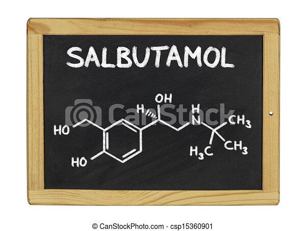 Salbutamol Free Trial