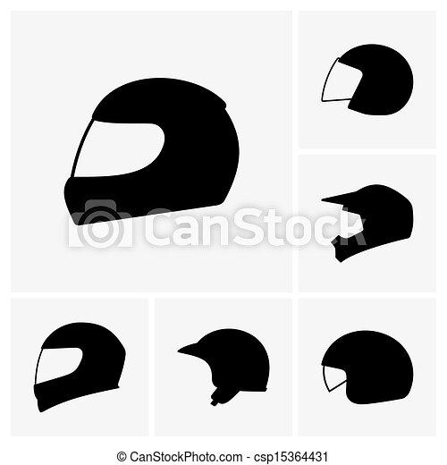 Motorcycle Helmet Clipart Motorcycle Helmets