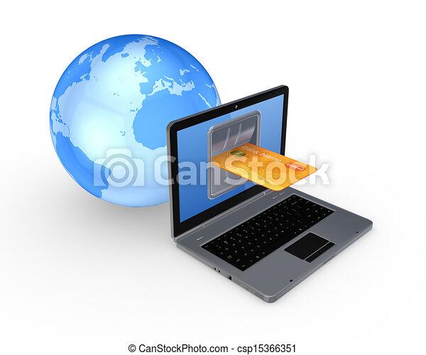 Banking concept. - csp15366351