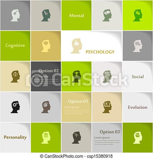 Psychology - csp15380918
