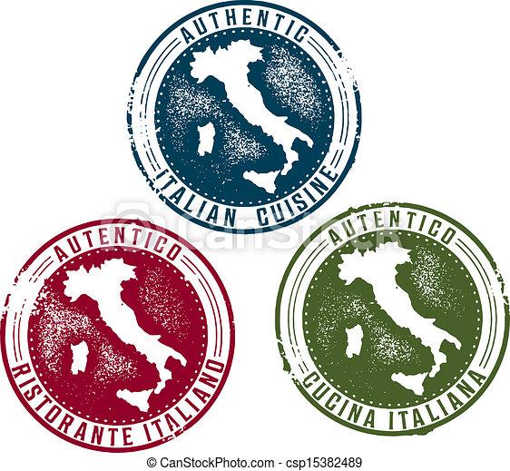 Italian Restaurant Logo Design Italian Restaurant Menu Design