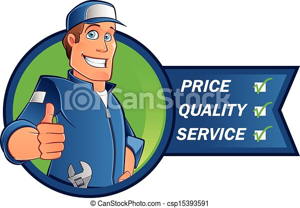Mechanic Illustrations and Clip Art. 48,042 Mechanic royalty free ...