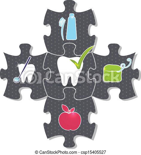 Dental health Stock Illustrations. 20,410 Dental health clip art ...