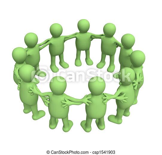 Unity - csp1541903