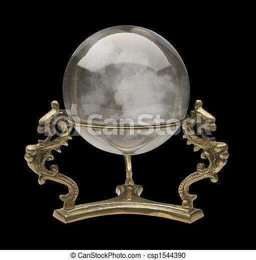 Crystal Ball - csp1544390