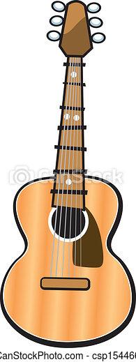 Acoustic guitar clip art clipart clipartix - Cliparting.com